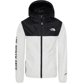 The North Face Reactor Jacket Children white/black